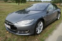 Tesla Model S P85+ SIGNATURE, free supercharger - doživotno!!!