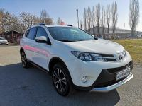 Toyota RAV4 2,0 D-4D- AWD EXECUTIVE -4x4