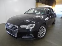 Audi A4 2.0 TDI DESIGN S-TRONIC,2017,110kw,VIRTUAL,NAVI.,LED, 2xKlima