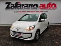 VOLKSWAGEN UP! 1.0 60PK 5D BMT MOVE UP! EXECUTIVE PAKET