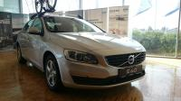 Volvo S60 D3-A NORDIC