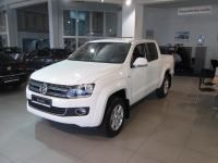 VW Amarok 2.0 TDI HIGHLINE 4 MOTION