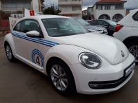 VW Beetle 1,2 TSI**DESIGN**