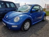 VW Beetle 1,9 TDI //reg 8mj2018//