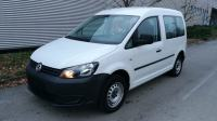 VW Caddy 1,2 TSI