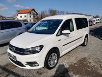 VW Caddy 2,0 TDI*150ks*Maxi*N1-Teretni*5 Sjedala*