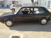 VW Golf I CL D