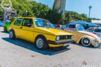 VW Golf I CL