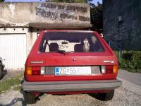 VW Golf I GL