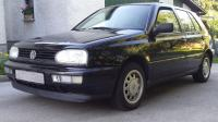 VW Golf III 1.6 i   2.VLASNKI