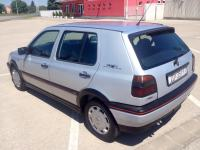 VW GOLF III 1.9 GT TDI SPECIAL, TOP STANJE
