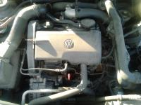 VW Golf III 1.9 TDI