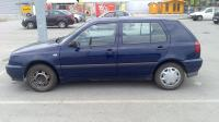 VW Golf III CL D