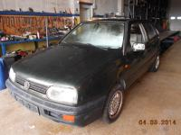 VW Golf III CL