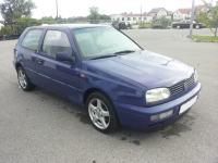 VW Golf III  CL TDI KLIMA 110KS