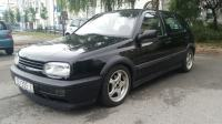 VW Golf III GT TDI 1,9 90ks,reg do 6mj,odlican,cijena nije fiksna...