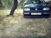 VW Golf III GT TDI