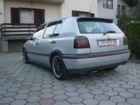 VW Golf III  GTI TDI