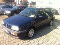 VW Golf III Variant 2.0i