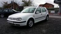 VW Golf IV 1,9 SDI