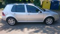VW Golf IV 1,9 TDI 25 YEARS - CLIMATRONIC
