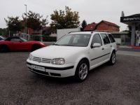 VW Golf IV Variant 1,9 TDI