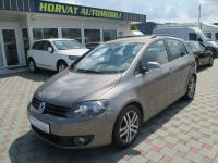VW Golf Plus 1,6 TDI; Rabbit; Automatska klima; Alu;