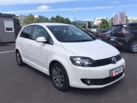 VW Golf Plus 1,6 TDI Rabbit - samo 99.500 km