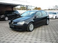 VW Golf V 2,0 TDI