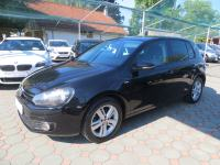 VW Golf VI 1,6 TDI,105Ks,Match,1Vl,Servisna,Top Stanje,2012God,..