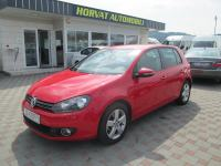 VW Golf VI 1,6 TDI; Alu Felge;...