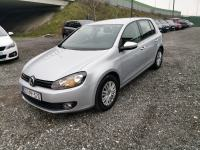 VW Golf VI 1,6 TDI Bluemotion 105 ks ***Samo 112900 kilometara********