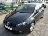 VW Golf VI 1,6 TDI,navi.,2x PS,MF volan,na ime,MODEL 2012**KARTICE**