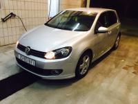 VW Golf VI 1,6 TDI R-line, reg GOD dana, ---2011god---