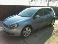 VW Golf VI  1,6 TDI *** TOP STANJE *** kao nov