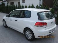 VW Golf VI 1,6 TDI Van