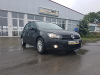 VW Golf VI 1,6 TDI *sport sjedala*handsfree*