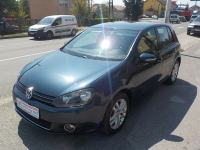 VW Golf VI 2,0 TDI,DSG,reg.01/20,MODEL 2011 automatik**KARTICE**RATE**