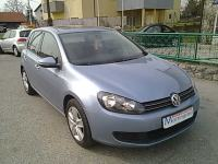 VW Golf VI 2,0 TDI,koža.šiber,reg.2/16,MODEL 2010**RATE**KARTICE**