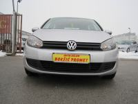 VW Golf VI 2,0 TDI