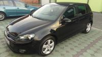 VW Golf VI 2,0 TDI TEAM, 66 000 km, servisiran, servisna, reg. 09/2016