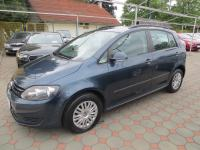 VW Golf VI Plus 1,6...