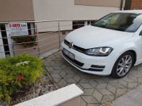 VW Golf VII 1,4 TSI BMT ACT automatik