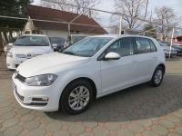 VW Golf VII 1,6 TDI...