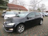 VW Golf VII 1,6 TDI BMT,110Ks,Highline,Automatik.Navi,Panorama,Xenon,.