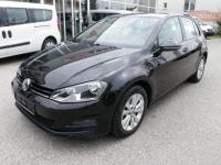 VW Golf VII 1,6 TDI BMT 4 MOTION