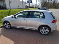 VW Golf VII 1,6 TDI BMT //reg 11mj2018god//