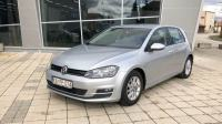 VW Golf VII 1,6 TDI  • samo 100.000 km • 81kW/110ks • VIDEO POZIV