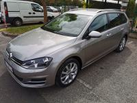 ⚡ VW GOLF VII 1.6 TDI LOUNGE-NAVI-CLIMATORNIC-REGISTR.DO 2.mj/2021⚡
