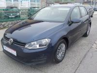 VW Golf VII 1,6 TDI, Navi,2xPS, MF volan,radar,na ime kupca,MODEL 2014